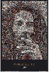Affiche mosaique II de Bob Marley