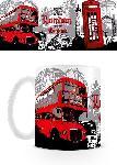 Mugs London (red bus collage) ?