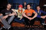 Poster Paramore (studio)