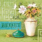 Affiche d'art de Angela STAEHLING Naturelle bouquet