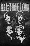 Affiche musique All Time Low (Faces)