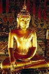 Affiche Buddha