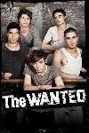 Affiche The Wanted