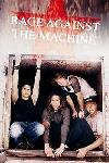 Poster Rage Against The Machine (groupe)