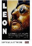 Affiche du film Léon de Luc Besson