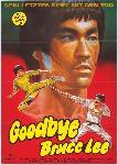 Affiche du film Goodbye Bruce Lee (colors)