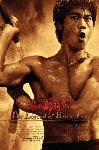 Affiche de la série tv La légende de Bruce Lee
