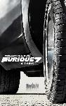 Affiche du film Fast & Furious 7