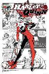 Affiche DC Comics