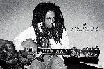 Poster de Bob Marley