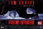 Affiche du film Mission : Impossible