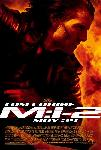Affiche du film Mission : Impossible II