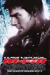 Affiche du film Mission: Impossible III