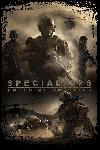 Poster Special Ops - Enter At Own Risk