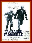 Affiche du film La Grande Vadrouille
