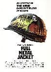 Affiche du film Full Métal Jacket