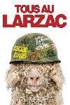 Affiche du documentaire Tous au Larzac