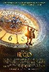 Affiche du film 3D Hugo Cabret