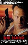 Affiche du film Die Hard piège de cristal