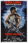 Affiche du film Rambo first blood