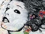 Affiche de Pascal Suprapto Schmid Lady Whisperwind
