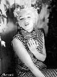 Poster noir et blanc de Photography Collection Marilyn Monroe