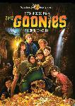 Affiche du film Les Goonies