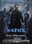 Poster du film matrix