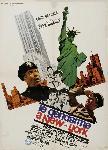 Affiche du film Le Gendarme à New-York