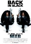 Affiche du film Men In Black II