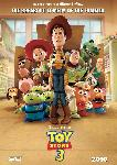 Affiche du film d'animation Toy Story 3