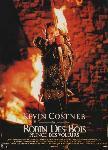Affiche du film Robin des Bois, prince des voleurs