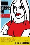 affiche du film Todo sobre mi Madre