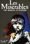 Affiche de la Comédie Musicale Les Misérables (Broadway)