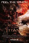 Affiche du film La Colère des Titans