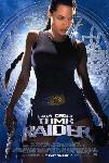 Affiche du film Tomb Raider Lara Croft