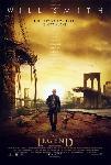 Affiche du film Je suis une Légende - Brooklyn