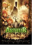 Poster du film Arthur et les Minimoys