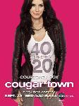 Poster de la série TV Cougar Town