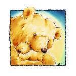 Affiche de Makiko Mother Bear's Love IV