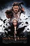 Affiche du film Blanche-Neige et le chasseur (groupe)