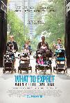 Affiche film Ce qui vous attend si vous attendez un enfant