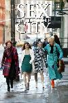 Poster de la série TV Sex and the City