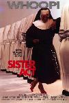 Poster du film Sister Act (Whoopi)
