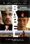 Affiche du film Babel
