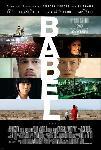 Poster du film Babel