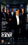 Affiche de la série TV Cold Case : affaires classées