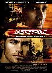 Affiche du film Unstoppable