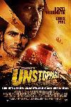 Affiche officielle du film Unstoppable
