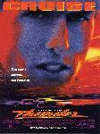 Affiche officielle du film Jours de tonnerre